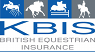 KBIS British Equestrian Insurance