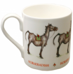 Tom Dickens Horseradish Mug