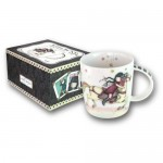 Santoro's Gorjuss Mug in a Gift Box